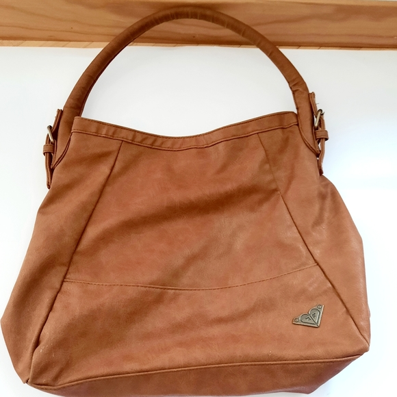 Roxy brown  shoulder bag